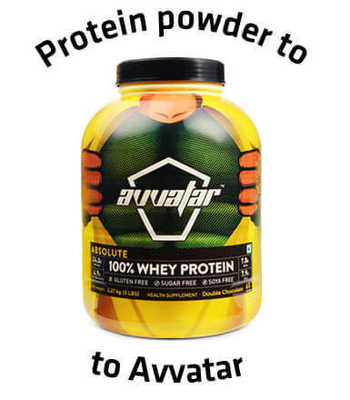 Best Whey Protein Powder Supplement